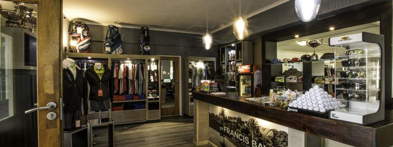 St Francis Bay Pro Shop